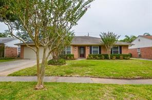 Houston Home at 5746 Bankside Drive Houston , TX , 77096-6002 For Sale