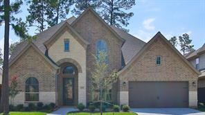 Houston Home at 16835 Fowler Pines Drive Humble , TX , 77346 For Sale