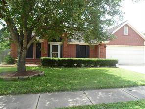 Houston Home at 3906 Oak Wood Drive Pearland , TX , 77581-6155 For Sale