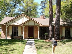 Houston Home at 2138 Whispering Trails Drive Kingwood , TX , 77339-2376 For Sale