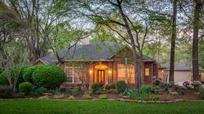 Houston Home at 150 Green Gables Circle The Woodlands , TX , 77382-1163 For Sale