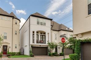 Houston Home at 1604 Wrenwood Lks Houston , TX , 77043-4742 For Sale