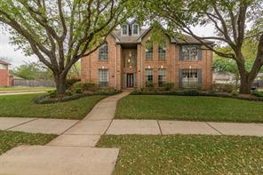 Houston Home at 4003 Village Corner Drive Houston , TX , 77059-5549 For Sale