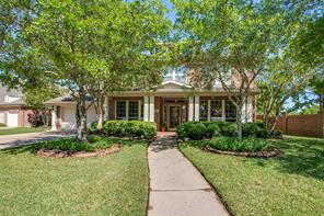 Houston Home at 4102 Garden Cove Court Katy , TX , 77494-4460 For Sale