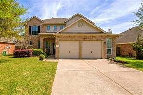 Houston Home at 13522 Caney Springs Lane Houston , TX , 77044-7288 For Sale