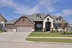 Houston Home at 5711 Eden Crest Court Richmond , TX , 77407-1616 For Sale