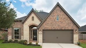 Houston Home at 2935 Garden River Lane Richmond , TX , 77406 For Sale