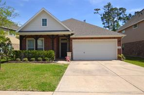 Houston Home at 16607 River Wood Court Crosby , TX , 77532-7773 For Sale