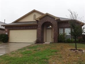 Houston Home at 289 Country Crossing Circle Magnolia , TX , 77354-3520 For Sale