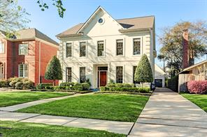 Houston Home at 3768 Darcus Street Houston , TX , 77005 For Sale