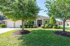 Houston Home at 20911 Katie Marie Court Cypress , TX , 77433-6080 For Sale