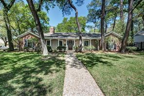 Houston Home at 13518 Havershire Lane Houston , TX , 77079-3406 For Sale