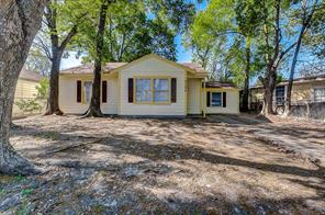 Houston Home at 5106 Rapido Road Houston , TX , 77033-2643 For Sale