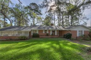 Houston Home at 2323 Robinson Way Huntsville , TX , 77340 For Sale