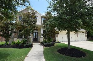 Houston Home at 4335 Wedgeoak Katy , TX , 77494 For Sale
