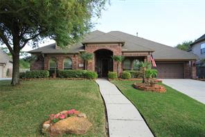 20705 Rumsey Springs Drive, Porter, TX 77365