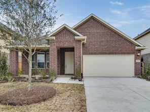 Houston Home at 19819 Sagebrush Hollow Drive Cypress , TX , 77433 For Sale