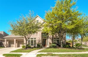 13006 Catalina Grove Lane, Richmond, TX 77407