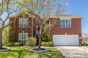 Houston Home at 3306 Beacon View Court Pearland , TX , 77584-7932 For Sale