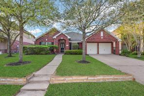 Houston Home at 23810 Seventh Heaven Katy , TX , 77494-0170 For Sale