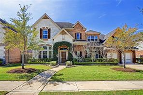 Houston Home at 5214 Briarwick Meadow Lane Sugar Land                           , TX                           , 77479-4502 For Sale
