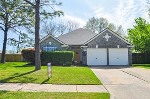 Houston Home at 7118 Stonewall Ridge Drive Richmond , TX , 77469-5923 For Sale