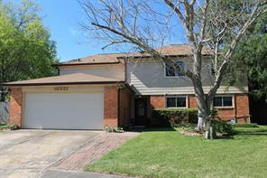 Houston Home at 10522 Townhall Lane Sugar Land , TX , 77498-1558 For Sale