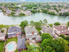 Houston Home at 2719 Lakeside Village Drive Missouri City , TX , 77459-4348 For Sale