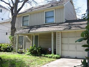 Houston Home at 1724 Fairview Street Houston , TX , 77006-1711 For Sale