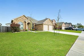 Houston Home at 3011 Wellington Pass Drive Spring , TX , 77373-8629 For Sale