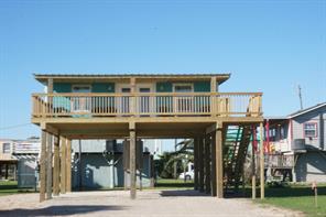 311 Olive, Surfside Beach TX 77541