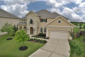 Houston Home at 24902 Bay Mist Ridge Lane Katy , TX , 77494 For Sale