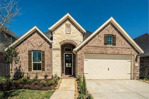 Houston Home at 922 Marigold Park Place Richmond , TX , 77406 For Sale