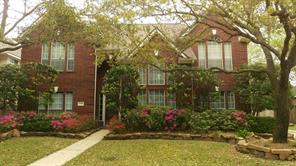 Houston Home at 14306 Summerwood Lakes Drive Houston , TX , 77044-5078 For Sale