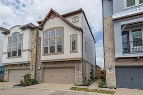 Houston Home at 1304 Birkland Pine Houston , TX , 77043 For Sale