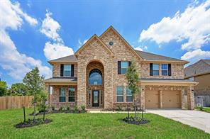 Houston Home at 2811 Mason Court Pearland , TX , 77581 For Sale