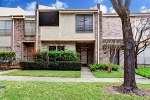 Houston Home at 6733 Belmont Street Houston , TX , 77005-3807 For Sale