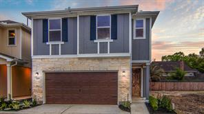 Houston Home at 2907 Laurel Mill Way Houston , TX , 77080 For Sale