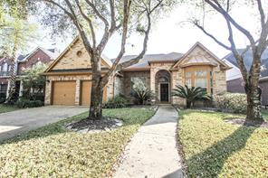 Houston Home at 731 Spring Mist Court Sugar Land , TX , 77479-5747 For Sale