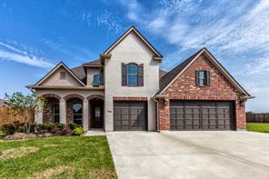 Houston Home at 6570 Merrick Lane Beaumont , TX , 77706 For Sale
