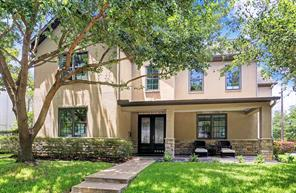 Houston Home at 3004 Wroxton Road Houston , TX , 77005-4027 For Sale