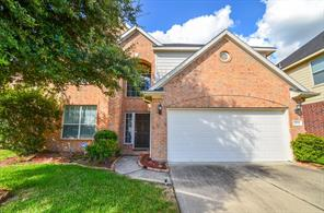 Houston Home at 24510 Kestrel View Katy , TX , 77494-4822 For Sale
