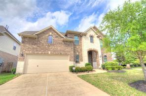 Houston Home at 5602 Granite Falls Lane Missouri City , TX , 77459-5093 For Sale