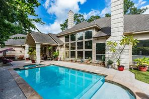 Houston Home at 1818 Teal Arbor Lane Kingwood , TX , 77345-1945 For Sale