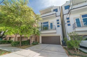Houston Home at 5631 Kiam Street A Houston                           , TX                           , 77007-1118 For Sale