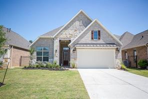 Houston Home at 8919 Leaning Hollow Lane Spring , TX , 77379 For Sale