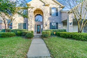 Houston Home at 26115 Sandersgate Lane Katy , TX , 77494-6528 For Sale