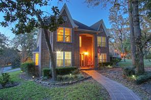 Houston Home at 30 Royal Dalton Circle Conroe , TX , 77304-9718 For Sale