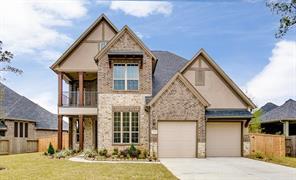 Houston Home at 34303 Spring Creek Ct Pinehurst , TX , 77362 For Sale