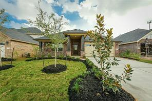Houston Home at 12531 Lake Portal Drive Houston , TX , 77047 For Sale